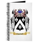 Capewell Journal