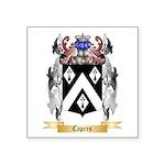 Capers Square Sticker 3