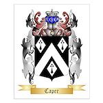 Caper Small Poster