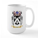 Caper Large Mug