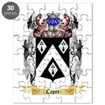 Caper Puzzle