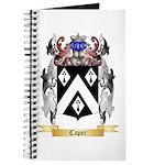 Caper Journal