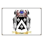 Caper Banner