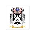 Capelon Square Sticker 3