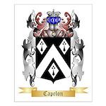 Capelon Small Poster