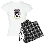 Capellozzi Women's Light Pajamas