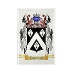 Capellozzi Rectangle Magnet (10 pack)
