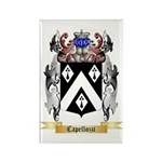 Capellozzi Rectangle Magnet (100 pack)