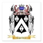 Capellozzi Square Car Magnet 3