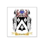 Capello Square Sticker 3