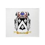 Capello Throw Blanket