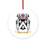 Capello Ornament (Round)