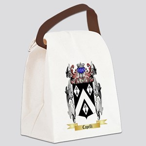 Capelli Canvas Lunch Bag