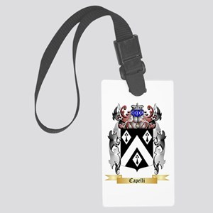 Capelli Large Luggage Tag