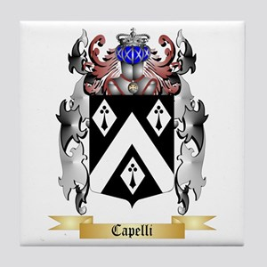 Capelli Tile Coaster