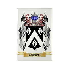 Capelletti Rectangle Magnet (100 pack)