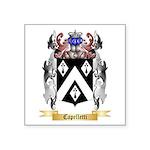 Capelletti Square Sticker 3