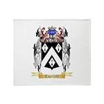 Capelletti Throw Blanket