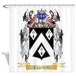 Capelletti Shower Curtain