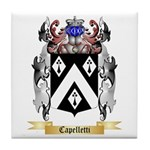 Capelletti Tile Coaster