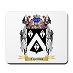 Capellero Mousepad