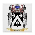 Capeller Tile Coaster
