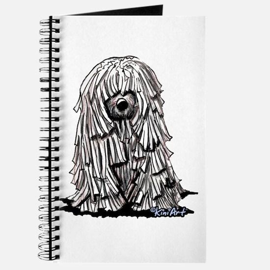 Puli Dog Journal
