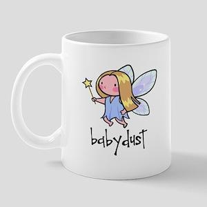 Baby Dust Fairy Mug