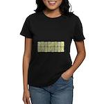 Surprise Package! Women's Dark T-Shirt