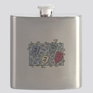 dreidel copy Flask