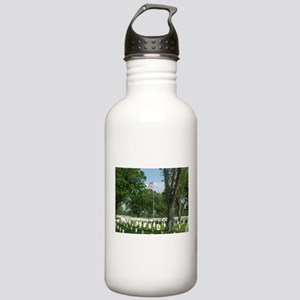 Cost of Freedom Water Bottle