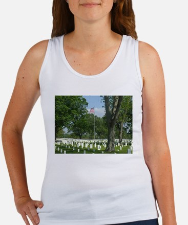Cost of Freedom Tank Top
