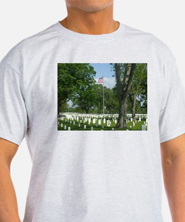 Cost of Freedom T-Shirt