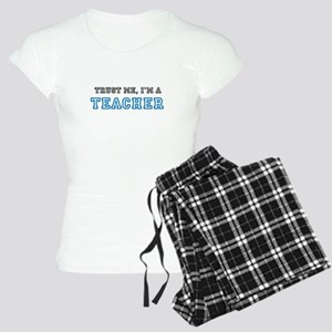 Trust Me Im A Teacher Pajamas