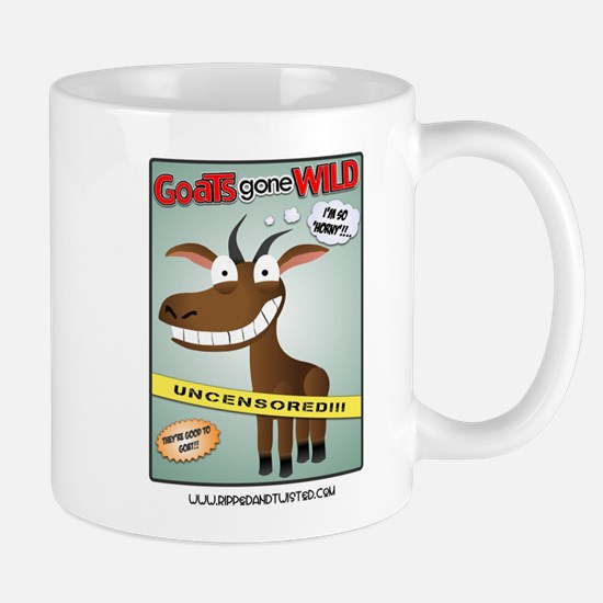 Goats Gone Wild Mug