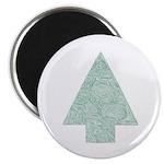 "Pine Tree 2.25"" Magnet"