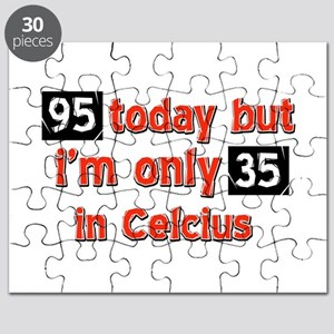 95 year old designs Puzzle