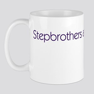 Stepbrothers Are Wicked Cool Mug