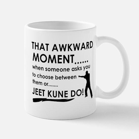 Cool Jeet Kune Do designs Mug