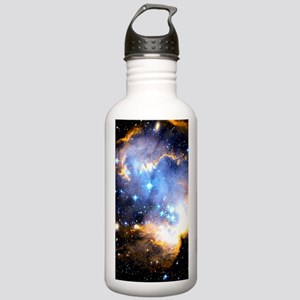 Star Cluster Water Bottle