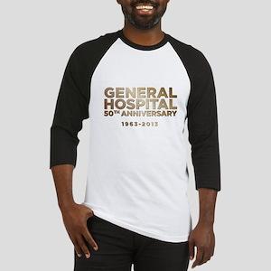 General Hospital Baseball Jersey