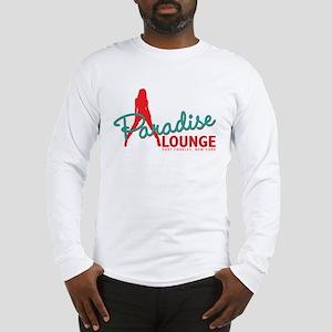 Paradise Lounge Long Sleeve T-Shirt
