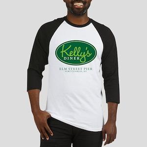 Kellys Diner Baseball Jersey