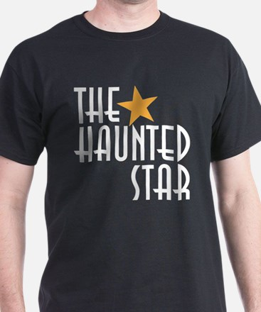 haunted star T-Shirt