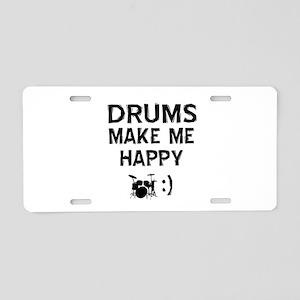 Drums musical instrument designs Aluminum License