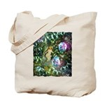 ENCHANTED MAGICAL GARDEN Tote Bag