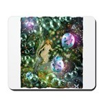 ENCHANTED MAGICAL GARDEN Mousepad