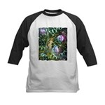 ENCHANTED MAGICAL GARDEN Baseball Jersey