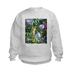 ENCHANTED MAGICAL GARDEN Sweatshirt