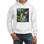 ENCHANTED MAGICAL GARDEN Jumper Hoody